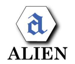 alien productos quimicos